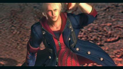 GC 07: Trailer-Video zu Devil May Cry 4