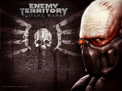 Fan Site Kit, Wallpapers und neue Bilder zu Enemy Territory: Quake Wars