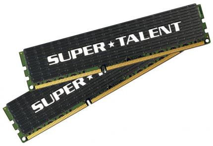Quelle: Super Talent   DDR3 Kit