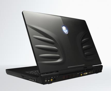Area-51 m9750 (Quelle: Alienware)