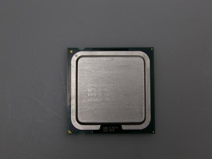 Intel Core i7-960: New socket 1366 CPU expected in fourth quarter