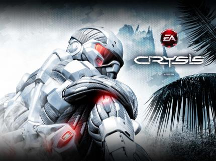 Offizielle Crysis-Homepage ist online