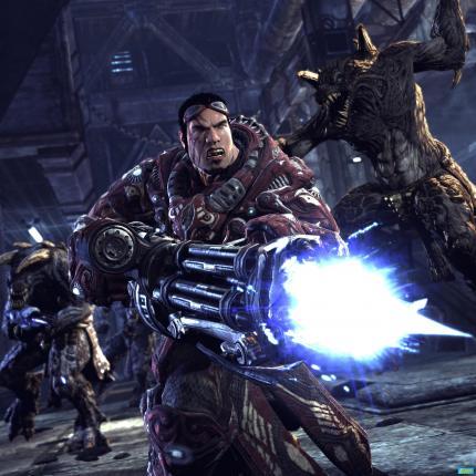 Unreal Tournament 3: frische Bilder