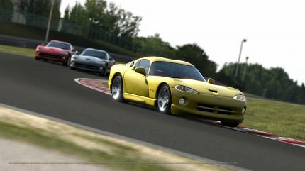 GC 07: Trailer-Video zu Gran Turismo 5 Prologue