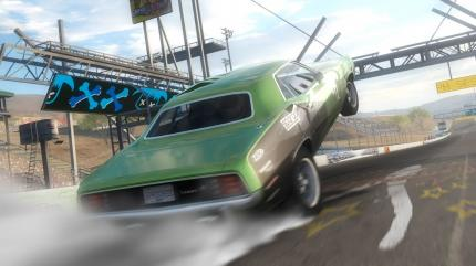 Neue Impressionen zu Need for Speed Pro Street