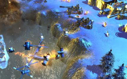 Empire Earth 3: Neue Impressionen