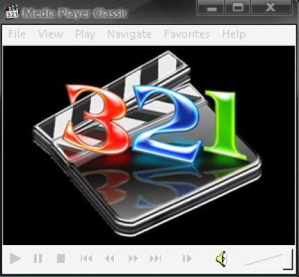 Download: Media Player Classic 6.4.9.1 Build 20080308