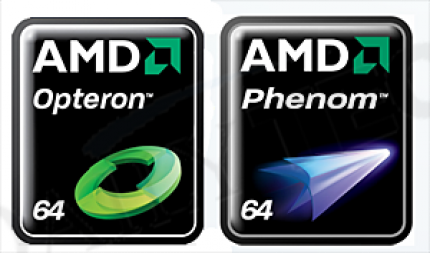 AMD: Kommt Phenom FX80 Mitte November? (Update)