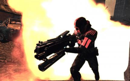 Warmonger: neue Screenshots zum Unreal Engine 3-Shooter