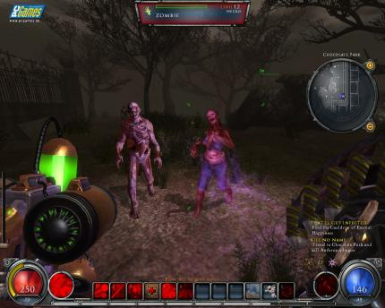 Hellgate London: Demo-Version zum Download
