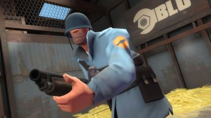 Team Fortress 2: Neue Screenshots