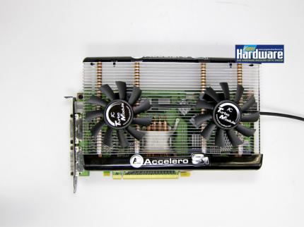 Edel-Grafikkarten Geforce 8800 GT