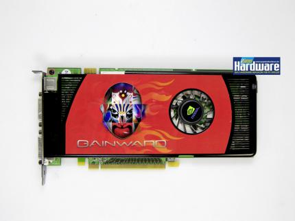 Gainward Geforce 8800 GT
