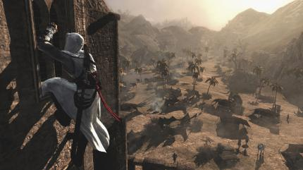 Assassin's Creed PC: DX10-Version ist nun sicher
