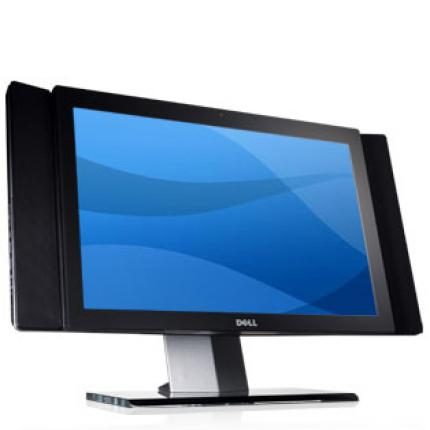 All-in-One-PC-Serie von Dell