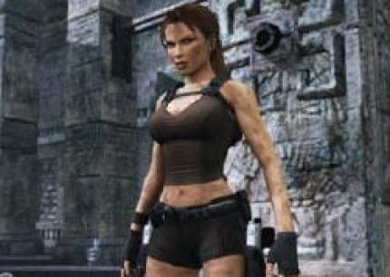 Tomb Raider: Underworld (1)