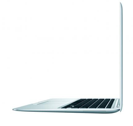 Apples Macbook Air: so gut wie es aussieht?