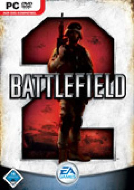 Battlefield 2: Patch 1.50 ready for download
