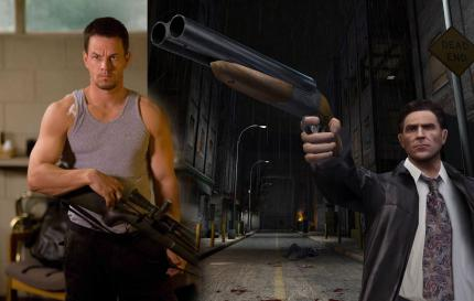 Max Payne Film: Mark Wahlberg (hier in Shooter) mimt in Max Payne den Titelhelden.