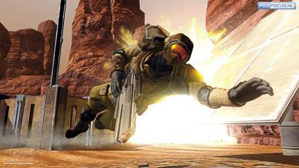 Red Faction: Guerrilla (4)