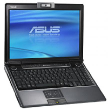 Asus M50 Serie Multimediales Notebook (Bild: Asus)