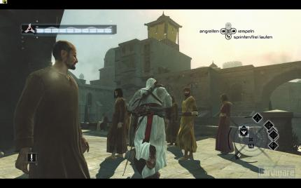 Beauchemin: 'I strongly believe the visuals are next-gen in Assassin's Creed'
