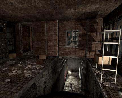 Call of Duty 4: erneut herausragende Bilder von User-Maps Call Of Duty Maps on