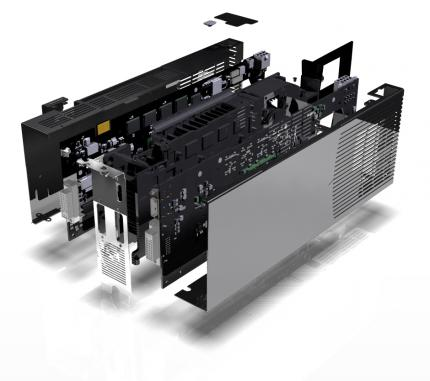 Geforce 9800 GX2: Dual-PCB-Grafikkarte im PCGH-Test