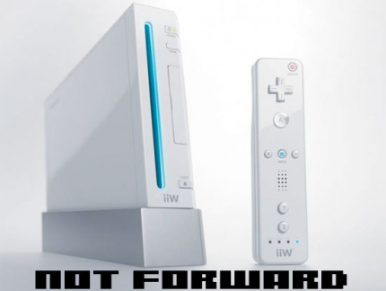 Nintendo Wii: Epic won't develop for the console (picture: Megatonik)
