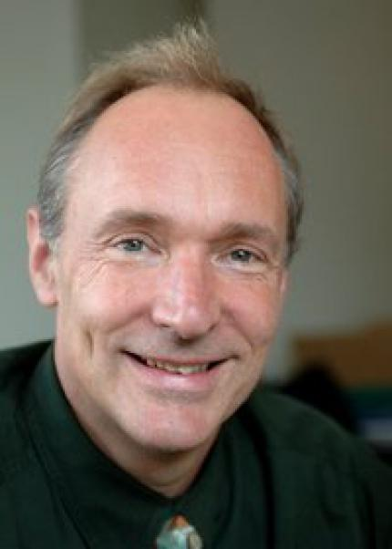 Tim Berners-Lee, Initiator der Web Foundation