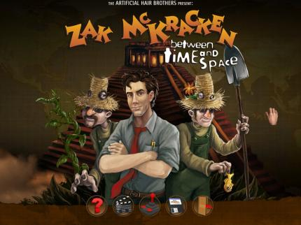Zak McKracken: Between Space and Time - Fan-Adventure erschienen