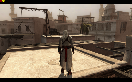 Assassin's Creed & DirectX 10.1: Ubisoft is not planning to reintegrate D3D10.1