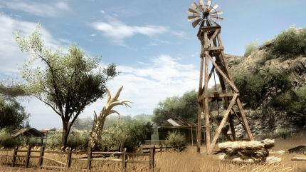 Far Cry 2: Exclusive screenshots of the Nvidia Editor's Day (picture: ubisoft.com)