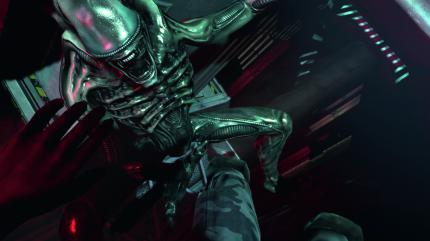 Aliens: Colonial Marines (9)