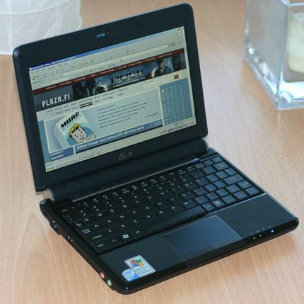 Asus Eee PC 901: Is a successor ready to go?
