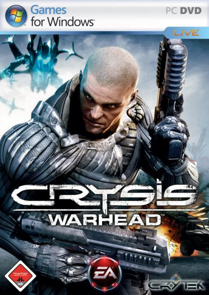 Crysis Warhead will be released on September 12th in Europe and September 16th in North America.
