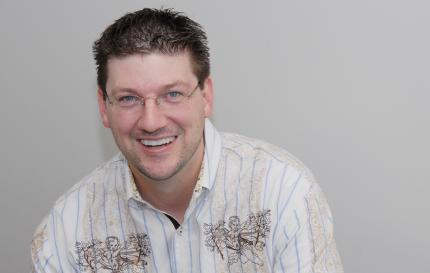 Gearbox CEO Randy Pitchford answered our questions about Borderlands.