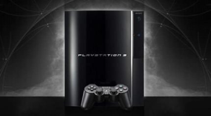 Sony's Playstation 3 (picture: Dailytech)