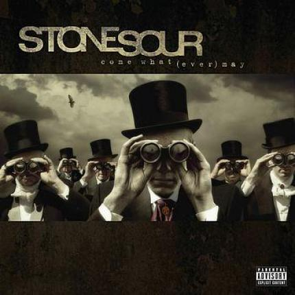Stone Sour - what ever (may) come
