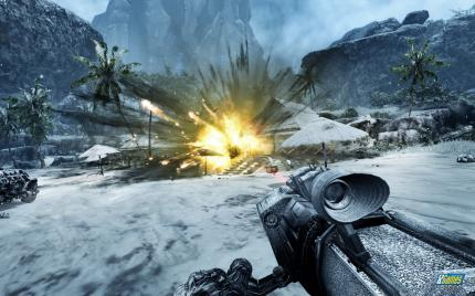Crysis Warhead kommt nun auch per digitalem Download