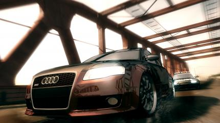 NfS Undercover: minimum requirements revealed