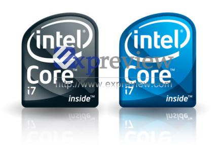 Intel's Nehalem CPUs will be called Core i7. (picture: Expreview)