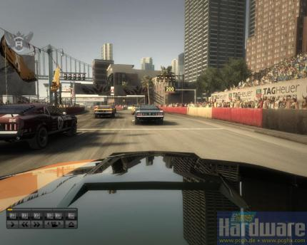 Race Driver: Grid: modded (pay attention to the enhanced reflections)