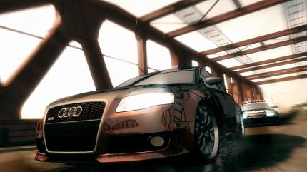 Need for Speed: Undercover (Bild: EA)