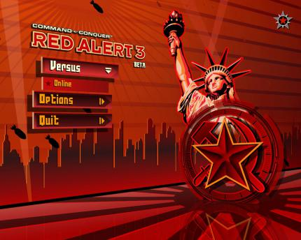 Command & Conquer – Red Alert 3