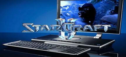 Starcraft 2 will support the Havok Engine. (picture: Starcraftwire.net)