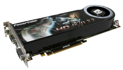 Powercolor HD 4870 X2