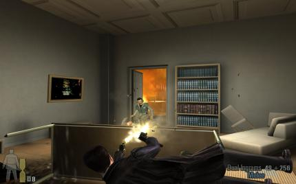 Max Payne 2: The Fall of Max Payne (picture: PCGH)