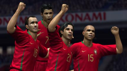 PES 2009: Performance review by PCGH