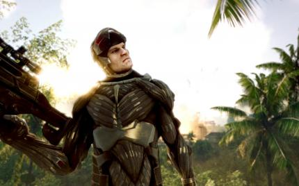 Crysis Warhead: That's Psycho